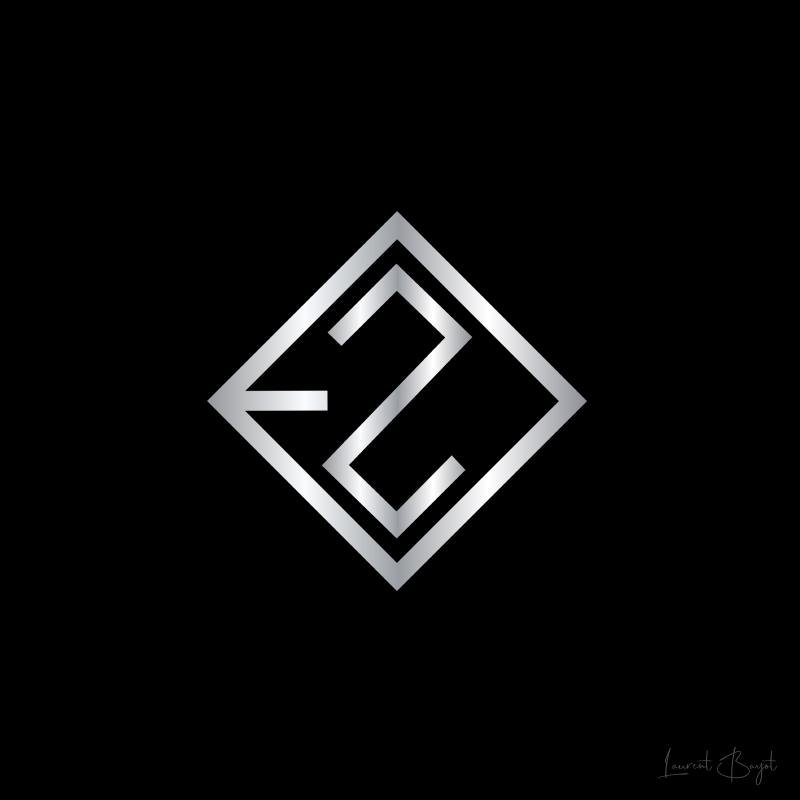 logo luxe metal eux2 e2